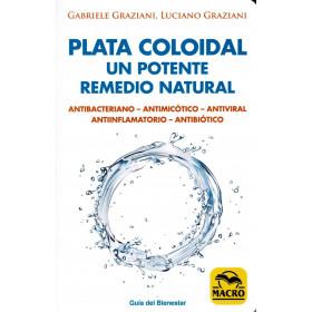 Plata coloidal: un potente remedio natural