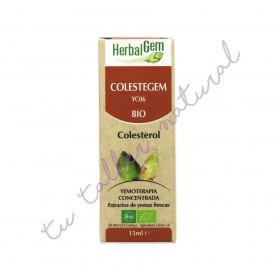 Complejo para el colesterol BIO Colestegem