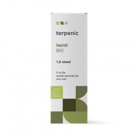 Aceite Esencial de Laurel BIO 5 y 30 ml.