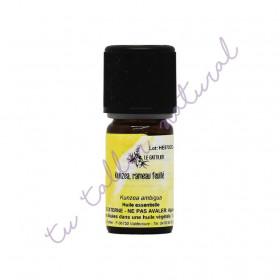Aceite esencial de kunzea 5 ml.