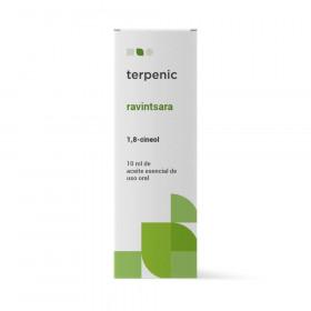 Aceite Esencial de Ravintsara - Terpenic Labs
