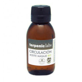 Aceite de masaje Circulación BIO 100ml.