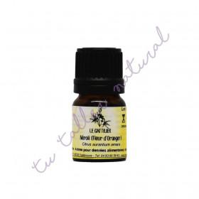 Aceite esencial de azahar - nerolí BIO 1 y 2 ml. (de Túnez)