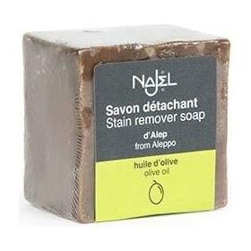 Jabón de Alepo quitamanchas para ropa 200 gr.