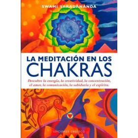 La meditación en los chakras