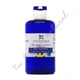 Hidrolato de jara silvestre BIO 250 ml.