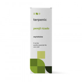 Aceite esencial de perejil - Terpenic Labs