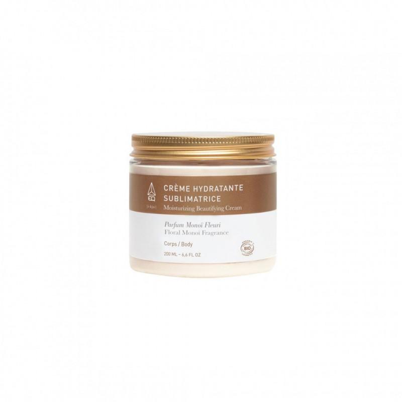Crema hidratante sublimadora 200ml. - EQ Love
