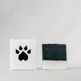 Jabón sólido ecológico y vegano para mascotas WOW 100 gr.