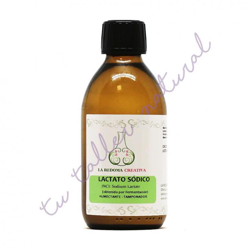 Lactato sódico 250 ml. - La Redoma Creativa