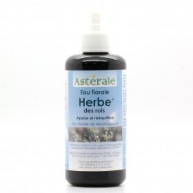 Hidrolato de hierba de los reyes silvestre (Herbe des rois) BIO 50 ml.