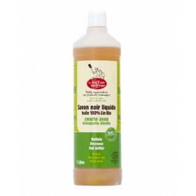 Jabón negro líquido 1 L. - La droguerie Ecologique