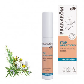 Serum Stop Imperfecciones Bio 5ml - Aromaderm