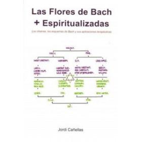 Las flores de bach + Espiritualizadas