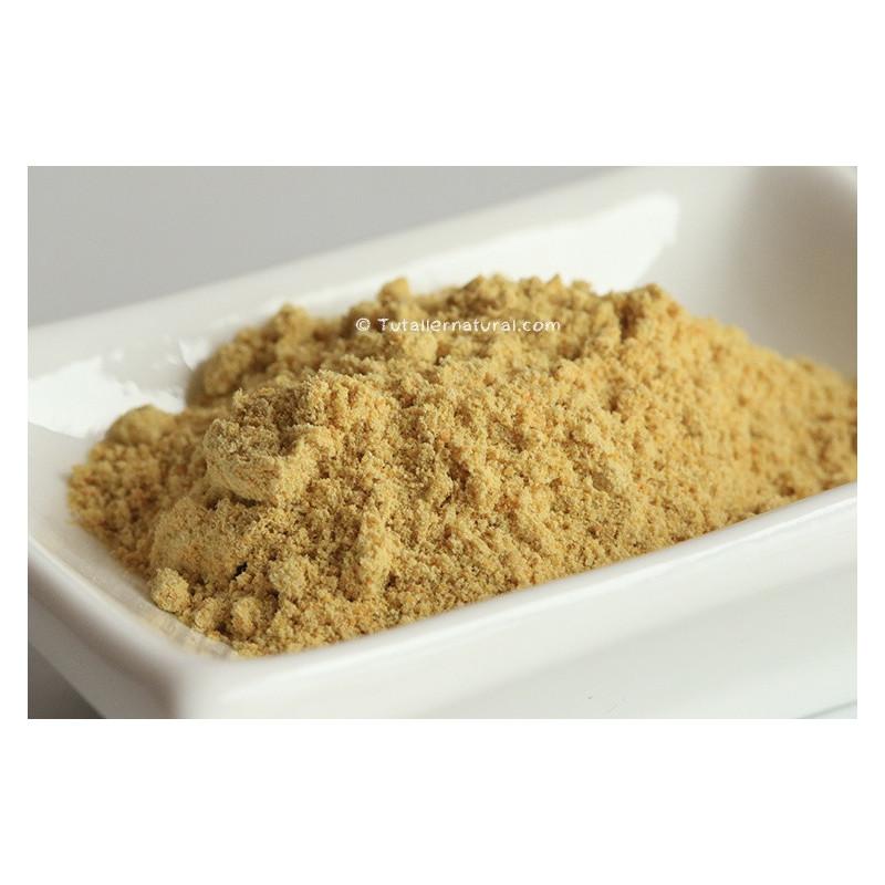 Alholva (Fenogreco) en polvo