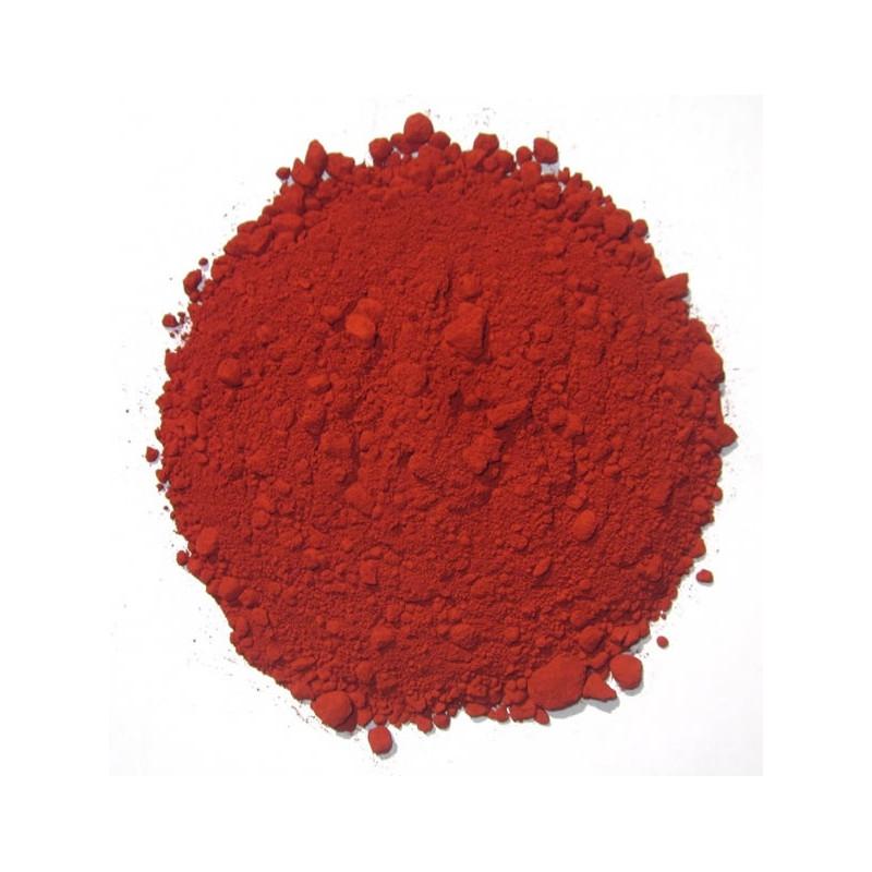 Óxido rojo (ECOcertificable)