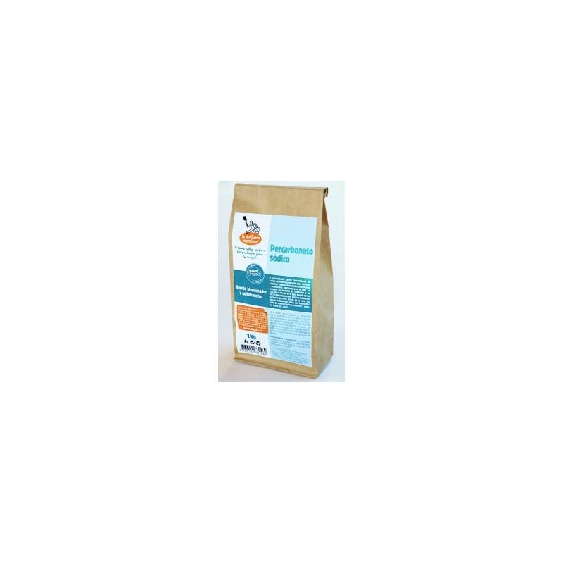 Percarbonato de sodio 1 kg.