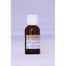 Extracto hidroglicerinado de bardana BIO 60 ml.